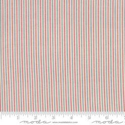Northport Silky Stripe    Multi