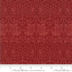 Morris Garden           Crimson