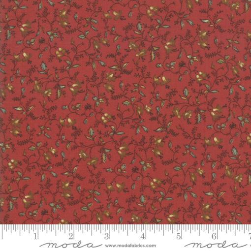 Sarahs Story         Turkey Red