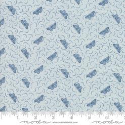 Le Beau Papillon      Blue Dust
