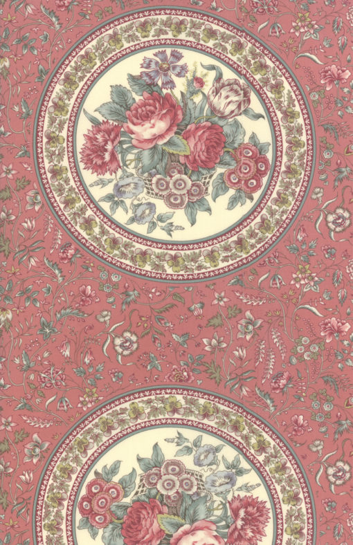 Regency Romance Dorchester Pink