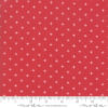 Northport Silky Check       Red