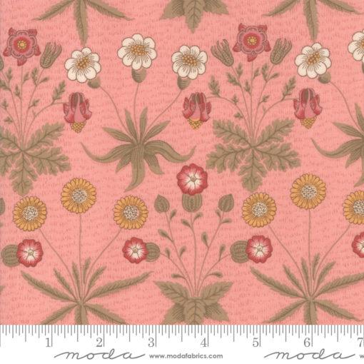 Best Of Morris Spring      Rose