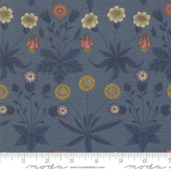 Best Of Morris Fall      Indigo