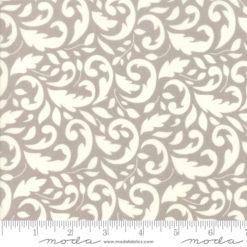 All Hallows Eve             Fog Moda Fabric
