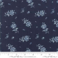 Northport Prints           Navy