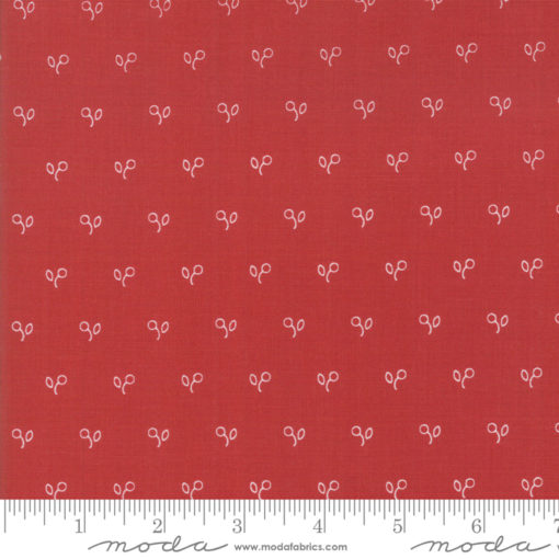 Northport Prints            Red
