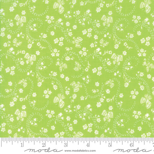 Sunday Picnic             Green