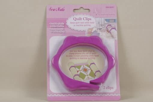 Sew Mate Quilt Clips