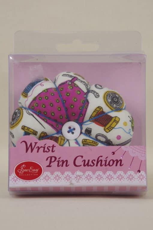 Sew Easy Wrist Pin Cushion