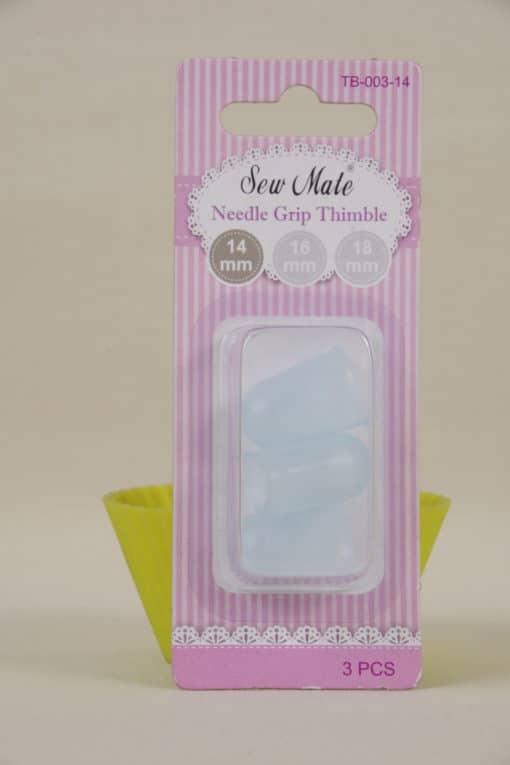 Sew Mate Needle Grip Thimble