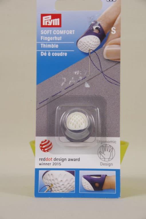 Prym Thimble S/Soft Comfort