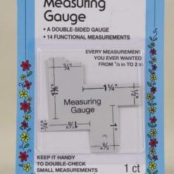 Collins 14 in 1 Measuring Gauge
