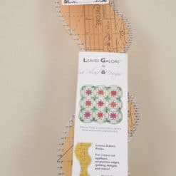 Leaves Galore Petite Ruler
