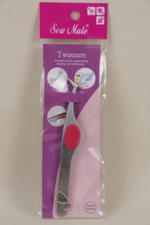 Sew Mate Tweezers