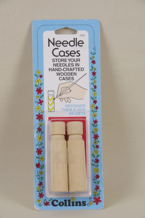 Collins Needle Cases