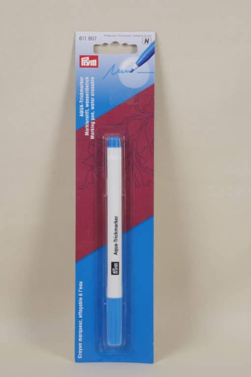 Prym Marking Pen Water Erasable