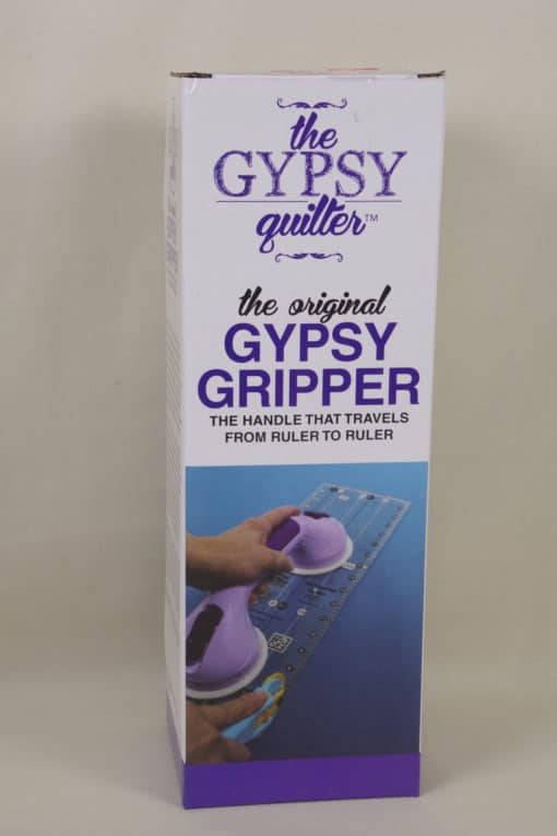 The Gypsy Quilter Gypsy Gripper