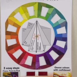 Colour & Tone Guide
