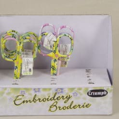 Triumph Embroidery Scissors