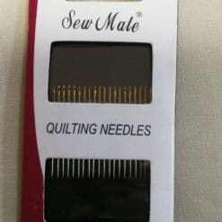 Sew Mate Quilting Needles