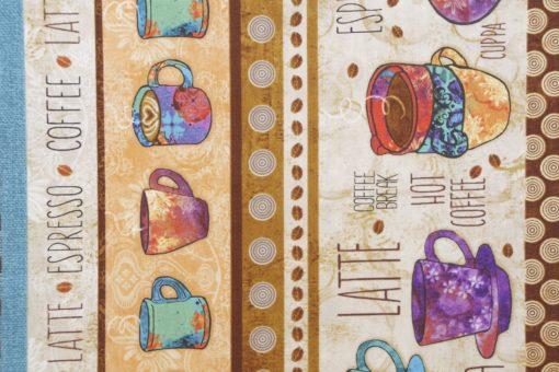Studio Fabrics Coffee Break