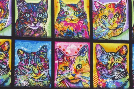 Print Concepts Panel Fabric