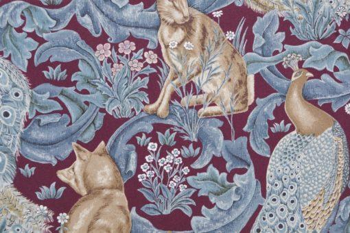 Free Spirit Morris & Co Fabric