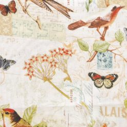 David Textiles Oak Avenue  Fabric