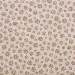Elizabeth Studio Paw Print Fabrics