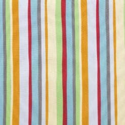 Elizabeth Studio Bright Stripe Fabric