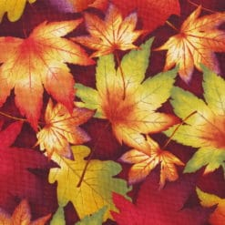 Henry Glass Autum Time Fabric