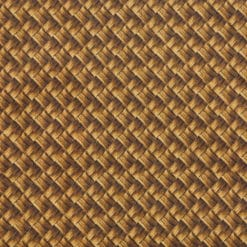Kanvas Studio  Basket Weave Acorn Fabric