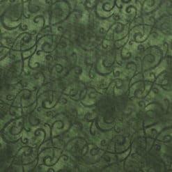 In the beginning Fabric