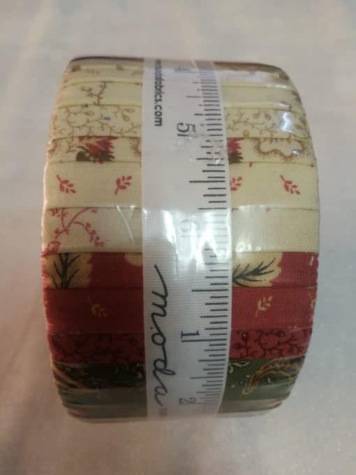 Nacy's Needle 1850-1880 Jelly Roll