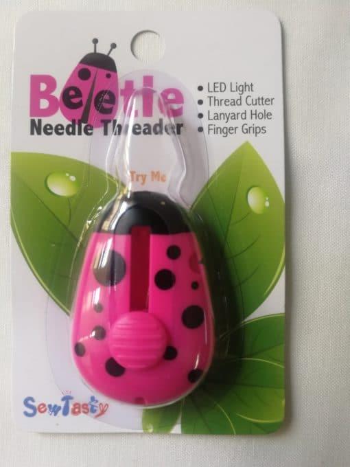 Beetle Needle Threader