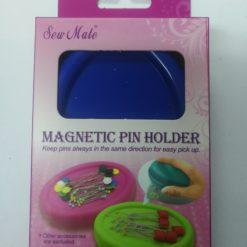 Sew Mate Magnetic Pin Holder