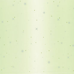 Ombre Fairy Dust           Mint