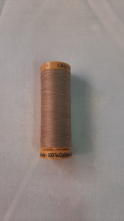 Tred Natural Cotton